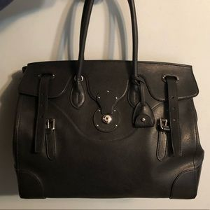 Women s Ralph Lauren Ricky Bag on Poshmark 0cabd40381895